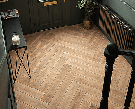 Inspire Me By Style - Wood Effect