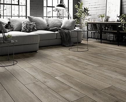 Massimina Wood Effect Tile