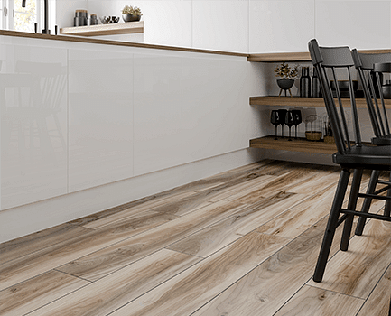 Ciminia Wood Effect Tile