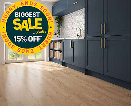 Belair Laminate Flooring