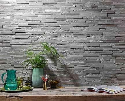 Split-face Kitchen Wall Tiles
