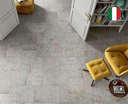 Sabatini Floor Tile