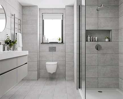 Venue Bathroom Tile