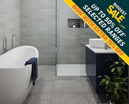 Wilmslow Bathroom Tile