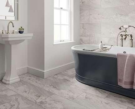 Antica Bathroom Tile Range