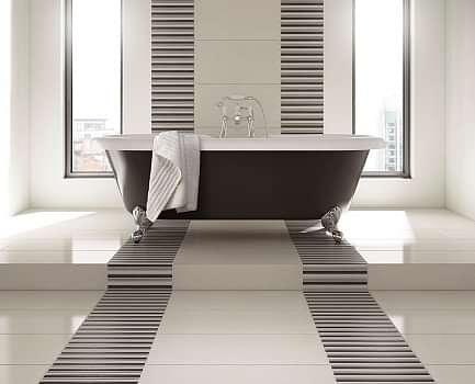 Basaltina Floor Tile