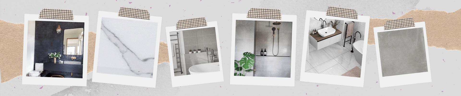 Tile Giant Customer Projects Bathroom