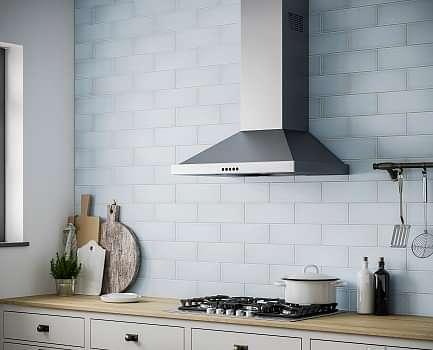 Chalkwell Kitchen Wall Tile