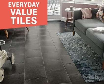Eternity Floor Tile