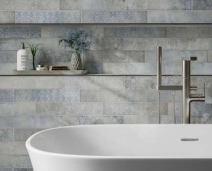 Florence Kitchen Wall Tile