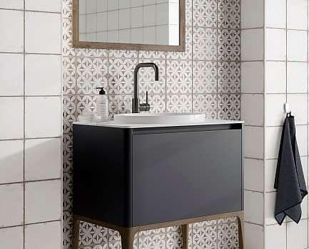 Formentera bathroom wall tile