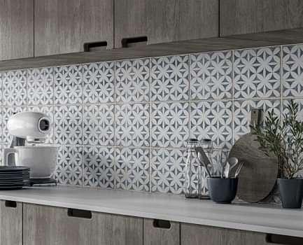 Formentera Kitchen Wall Tile