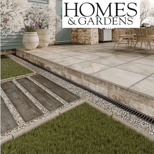 Homes & Gardens at Tile Giant
