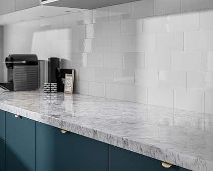 Ice Bar Kitchen Wall Tile