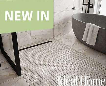 Bellagio Porcelain Floor Tile