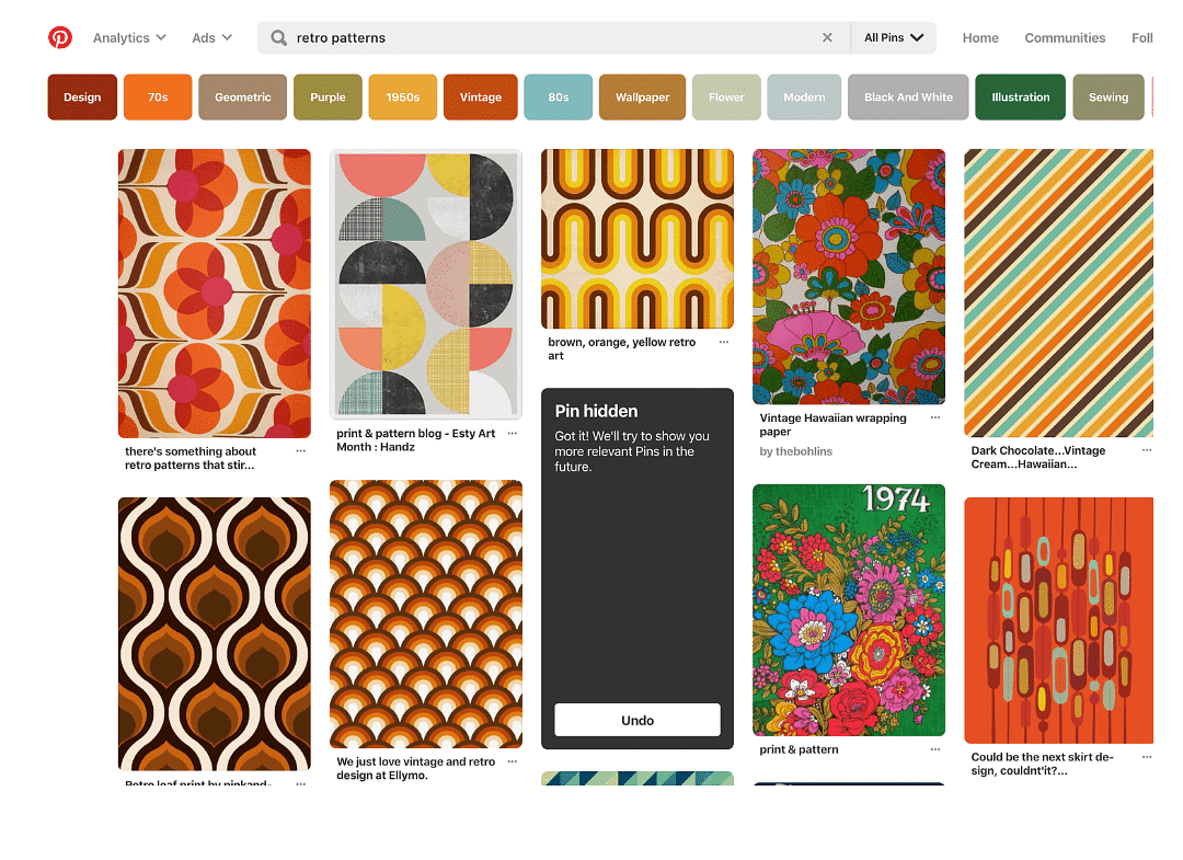 1 Interior Trends To Look For In 2019 Tile Giant Pinterest Geometric Trends