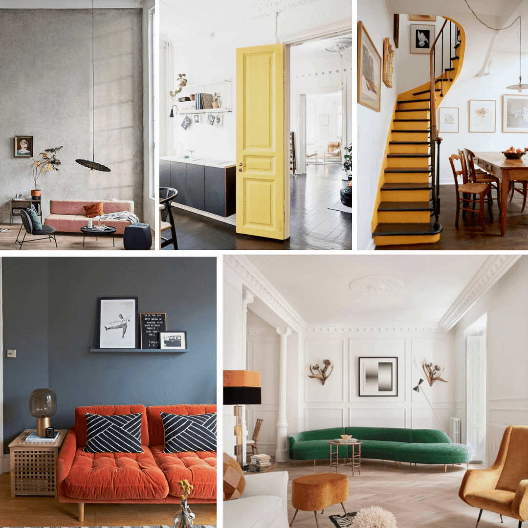4 Interior Trends To Look For In 2019 Tile Giant Burnt Oranges