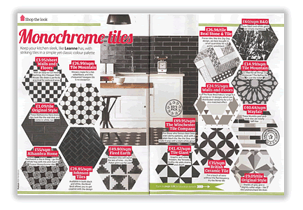 Home Style Publication