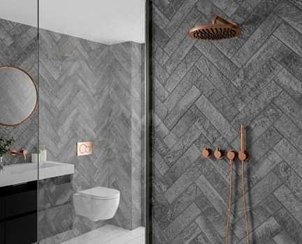 Marmora Bathroom Wall Tile