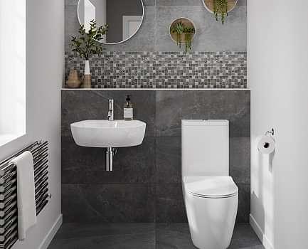 Maverick Bathroom Wall Tile