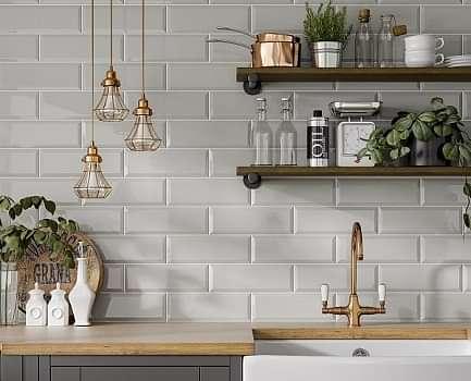 Metro Kitchen Wall Tile