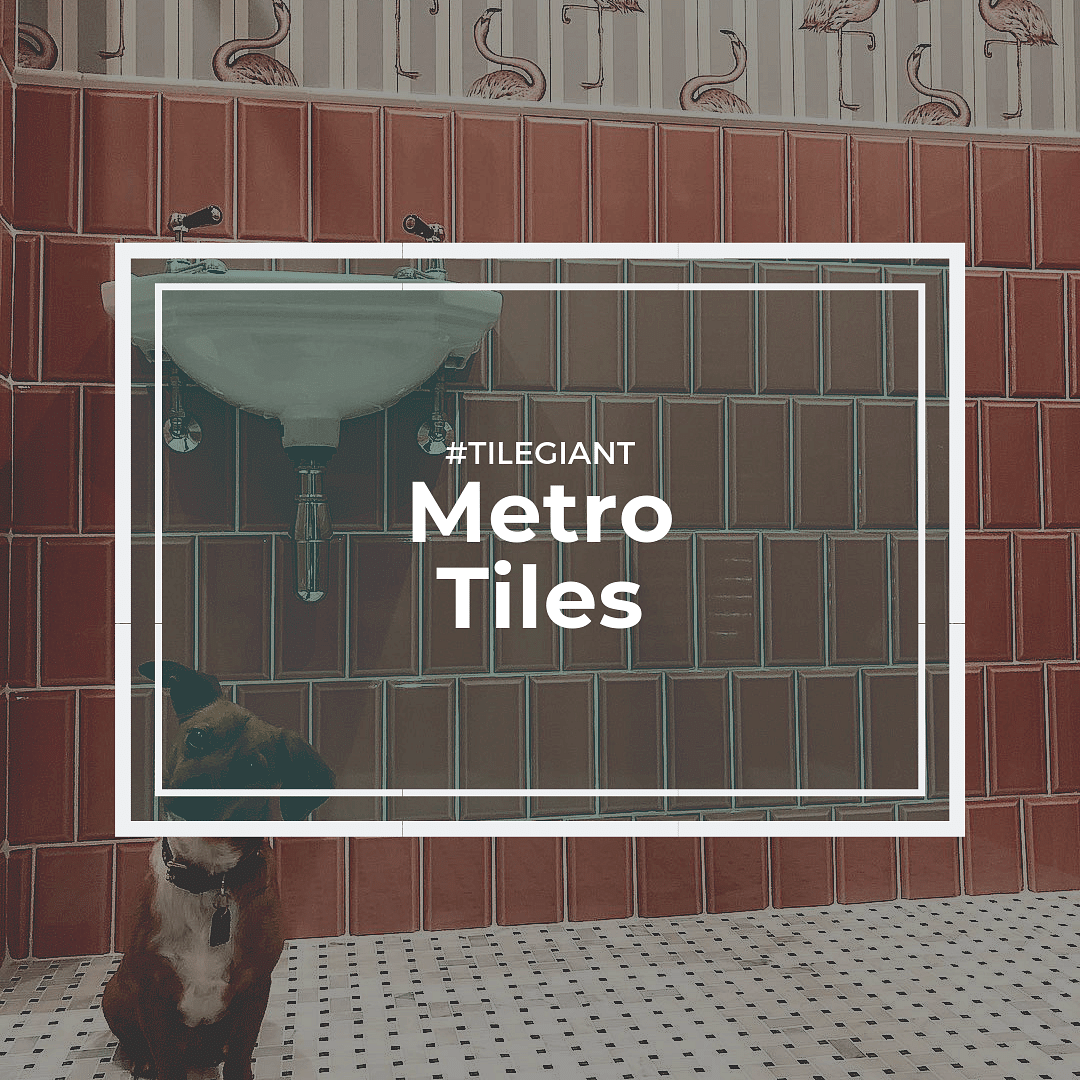 Metro Tile Customer Projects