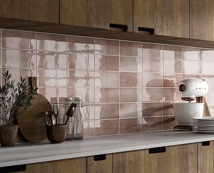 Milan Kitchen Wall Tile
