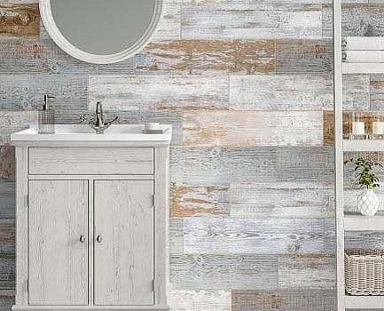 Puzzlewood Bathroom Wall Tile