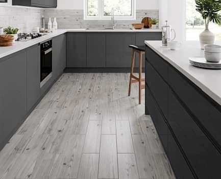 Rowan Wood Effect  Floor Tile