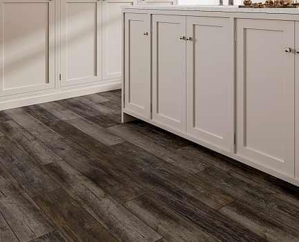 Silva Wood Effect Tile