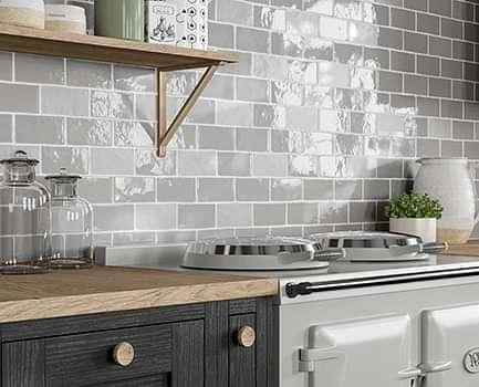 Somerset Kitchen Wall Tiles