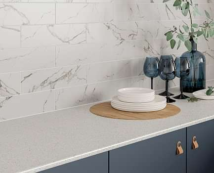 Stoney Kitchen Wall Tile