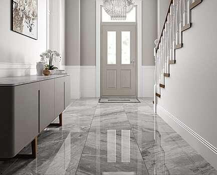 Supreme Floor Tile